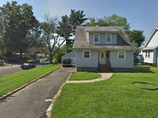 This Google Street View image shows the approximate location of 261 Jefferson Ave. in North Plainfield. The property at this address changed hands in December 2019, when new owners bought the property for $320,000.