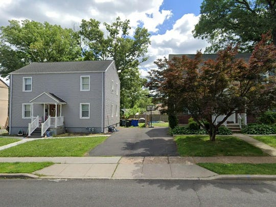 This Google Street View image shows the approximate location of 25 Edgewood Terrace in South Bound Brook. The property at this address changed hands in September 2019, when new owner bought the property for $275,000.