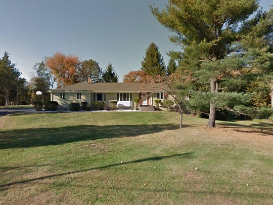 This Google Street View image shows the approximate location of 9 Old Farm Road in Warren. The property at this address changed hands in August 2019, when new owners bought the property for $633,800.