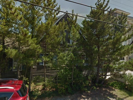 This Google Street View image shows the approximate location of 5407 Ocean Blvd. in Long Beach Township. The property at this address changed hands in December 2019, when the new owners bought the property for $1,850,000.