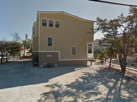 This Google Street View image shows the approximate location of 1097A Long Beach Blvd. in Long Beach Township. The property at this address changed hands in December 2019, when the new owners bought the property for $1,725,000.