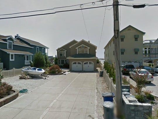 This Google Street View image shows the approximate location of 58 W. California Ave. in Long Beach Township. The property at this address changed hands in January 2020, when the new owners bought the property for $1,400,000.