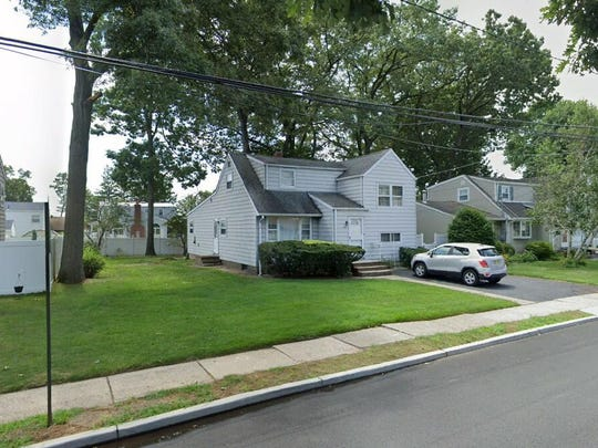 This Google Street View image shows the approximate location of 246 Hayes Drive in Saddle Brook. The property at this address changed hands in August 2019, when new owners bought the property for $327,000.