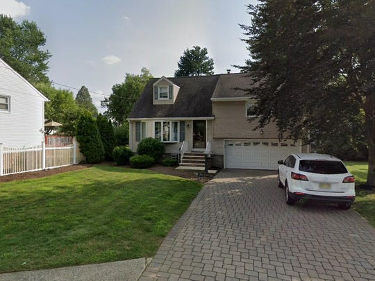 This Google Street View image shows the approximate location of 43 Crescent St. in Rochelle Park. The property at this address changed hands in October 2019, when new owner bought the property for $425,000.