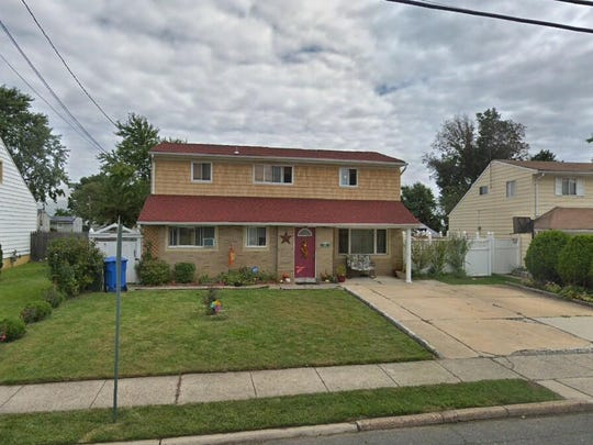 This Google Street View image shows the approximate location of 818 Barry Ave. in Perth Amboy. The property at this address changed hands in December 2019, when new owner bought the property for $340,000.