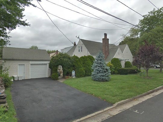 This Google Street View image shows the approximate location of 29 Third St. in Edison. The property at this address changed hands in November 2019, when new owners bought the property for $323,000.