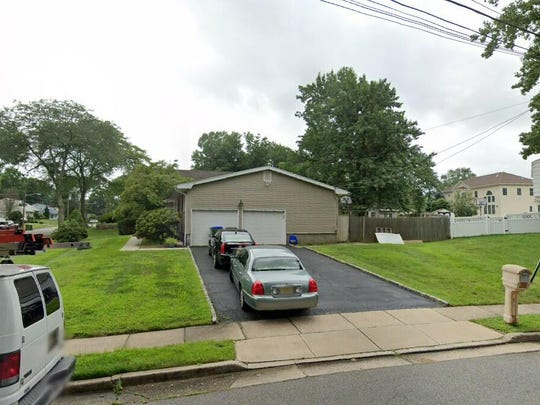 This Google Street View image shows the approximate location of 4 Summit Ave. in Edison. The property at this address changed hands in January 2020, when new owners bought the property for $560,000.