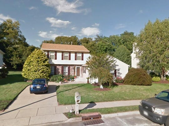 This Google Street View image shows the approximate location of 7 Jennifer Lane in Burlington. The property at this address changed hands in December 2019, when new owners bought the property for $285,000.