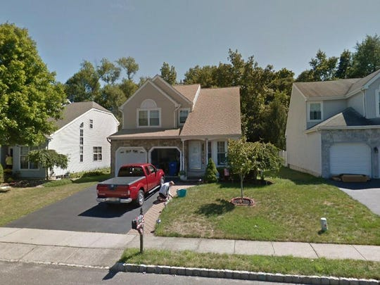 This Google Street View image shows the approximate location of 165 Ridgewood Way in Burlington. The property at this address changed hands in December 2019, when new owners bought the property for $294,900.