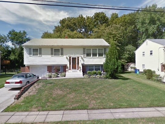 This Google Street View image shows the approximate location of 205 Winston Road in Mount Laurel. The property at this address changed hands in December 2019, when new owner bought the property for $270,000.