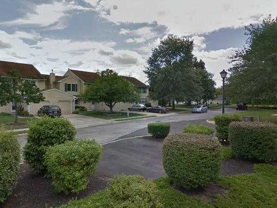 This Google Street View image shows the approximate location of 7 Plymouth Court in Bordentown Township. The property at this address changed hands in September 2019, when new owners bought the property for $217,500.