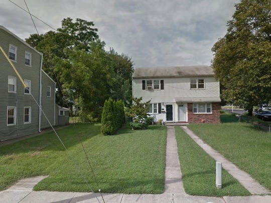 This Google Street View image shows the approximate location of 200 1/2 York St. in Burlington City. The property at this address changed hands in December 2019, when new owner bought the property for $78,200.