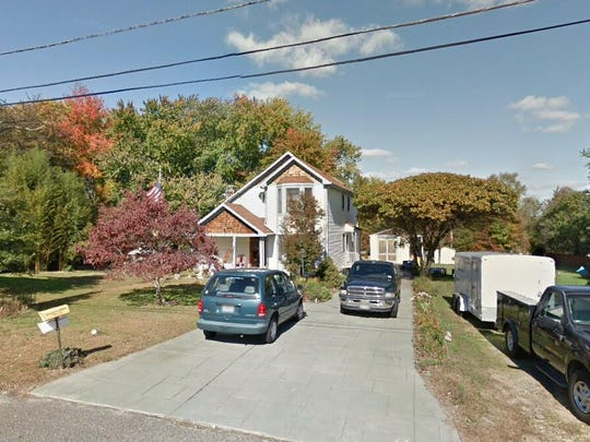 This Google Street View image shows the approximate location of 11 Mulberry St. in Delran. The property at this address changed hands in December 2019, when new owner bought the property for $211,000.