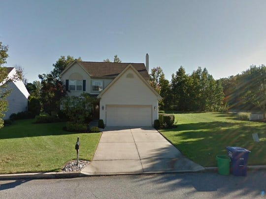 This Google Street View image shows the approximate location of 2 Watson Drive in Mount Laurel. The property at this address changed hands in December 2019, when new owner bought the property for $375,000.