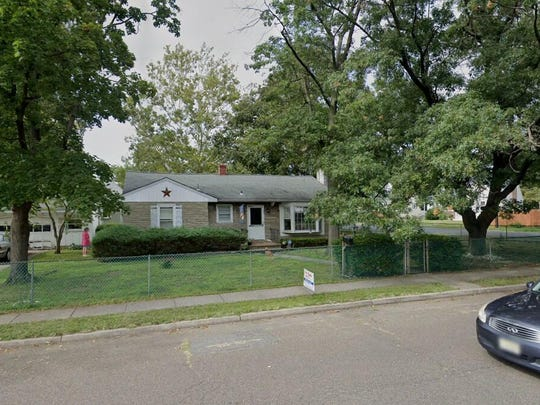 This Google Street View image shows the approximate location of 501 W. Charles St. in Palmyra. The property at this address changed hands in November 2019, when new owners bought the property for $146,500.