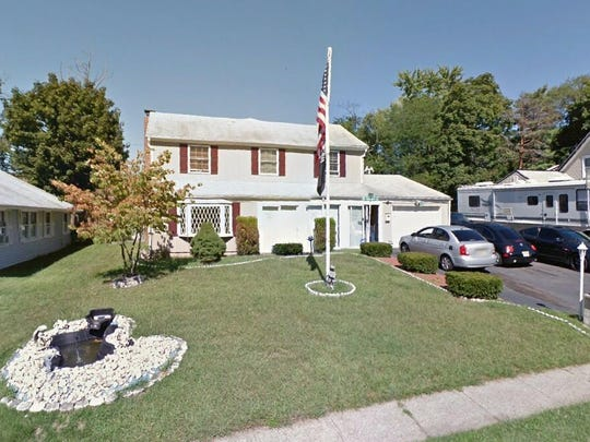 This Google Street View image shows the approximate location of 68 Barrington Lane in Willingboro. The property at this address changed hands in December 2019, when new owner bought the property for $254,901.