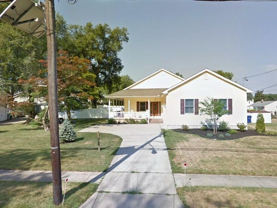 This Google Street View image shows the approximate location of 416 Stiles Ave. in Maple Shade. The property at this address changed hands in December 2019, when new owner bought the property for $290,000.