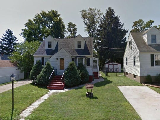 This Google Street View image shows the approximate location of 330 Mecray Lane in Maple Shade. The property at this address changed hands in December 2019, when new owner bought the property for $186,501.