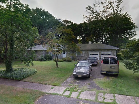 This Google Street View image shows the approximate location of 1109 Washington Ave. in Cinnaminson. The property at this address changed hands in December 2019, when new owners bought the property for $240,000.