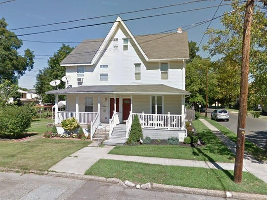 This Google Street View image shows the approximate location of 109 Main St. in Delran. The property at this address changed hands in December 2019, when new owners bought the property for $149,900.
