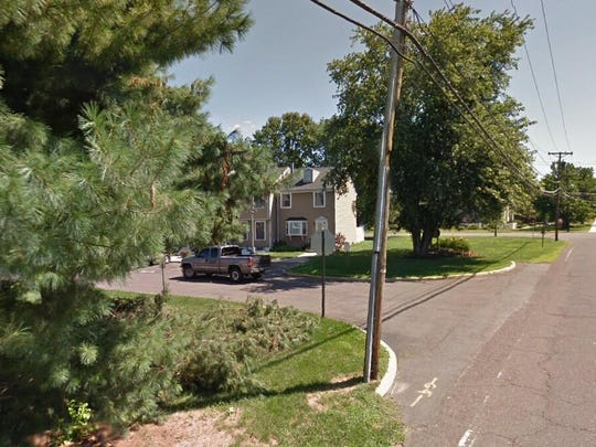 This Google Street View image shows the approximate location of 44-6 Carriage Stop Place in Florence. The property at this address changed hands in January 2020, when new owners bought the property for $165,000.