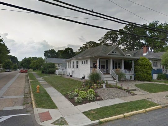 This Google Street View image shows the approximate location of 501 Wyoming Ave. in Audubon. The property at this address changed hands in October 2019, when new owners bought the property for $183,000.
