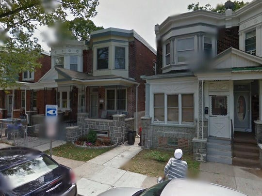 This Google Street View image shows the approximate location of 1461 Princess Ave. in Camden. The property at this address changed hands in December 2019, when new owners bought the property for $79,900.