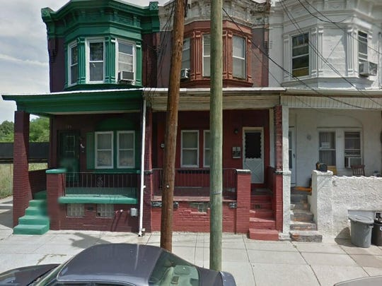 This Google Street View image shows the approximate location of 685 Fairview St. in Camden. The property at this address changed hands in October 2019, when new owner bought the property for $28,500.