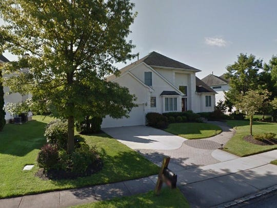 This Google Street View image shows the approximate location of 31 Cameo Drive in Cherry Hill. The property at this address changed hands in October 2019, when new owners bought the property for $462,400.