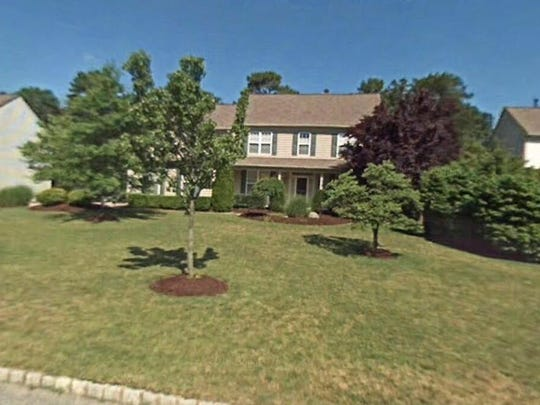 This Google Street View image shows the approximate location of 31 Eastwick Drive in Gibbsboro. The property at this address changed hands in October 2019, when new owners bought the property for $385,000.