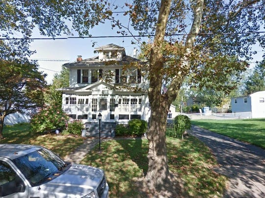 This Google Street View image shows the approximate location of 119 Dearborne Ave. in Gloucester Township. The property at this address changed hands in November 2019, when new owners bought the property for $213,000.