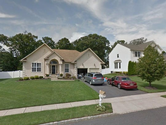 This Google Street View image shows the approximate location of 8 Patriot Court in Gloucester Township. The property at this address changed hands in November 2019, when new owners bought the property for $270,000.