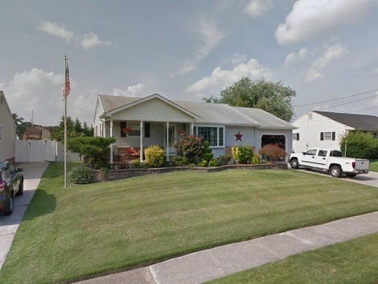 This Google Street View image shows the approximate location of 413 Plantation Drive in Gloucester Township. The property at this address changed hands in December 2019, when new owners bought the property for $192,500.