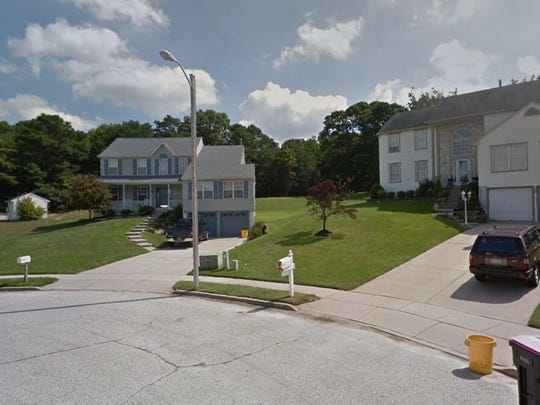 This Google Street View image shows the approximate location of 13 Edgewater Court in Gloucester Township. The property at this address changed hands in December 2019, when new owners bought the property for $278,000.