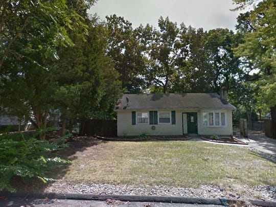 This Google Street View image shows the approximate location of 55 Highland Ave. in Gloucester Township. The property at this address changed hands in November 2019, when new owners bought the property for $143,000.