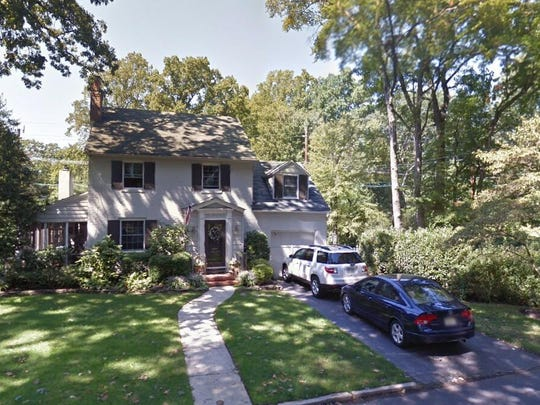 This Google Street View image shows the approximate location of 327 Elm Ave. in Haddonfield. The property at this address changed hands in December 2019, when new owners bought the property for $550,000.