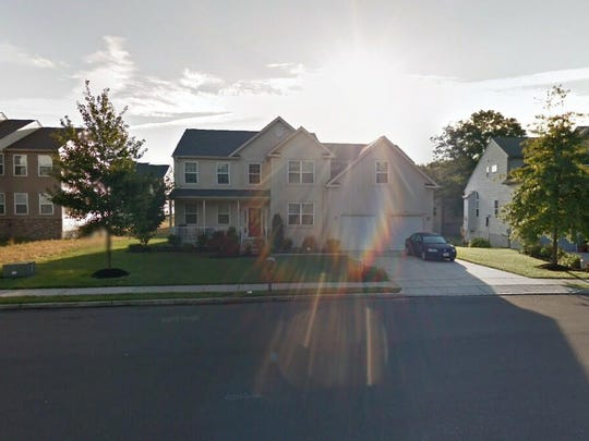 This Google Street View image shows the approximate location of 12 Spicer Place in Lawnside. The property at this address changed hands in November 2019, when new owners bought the property for $287,900.