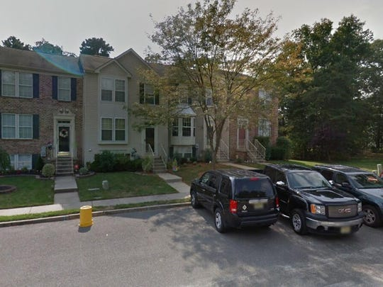 This Google Street View image shows the approximate location of 45 Coachlight Drive in Winslow. The property at this address changed hands in November 2019, when new owner bought the property for $158,500.