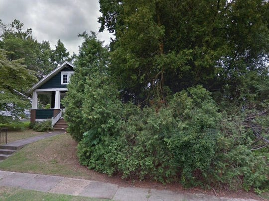 This Google Street View image shows the approximate location of 4 S. Hood Ave. in Audubon. The property at this address changed hands in November 2019, when new owner bought the property for $190,000.