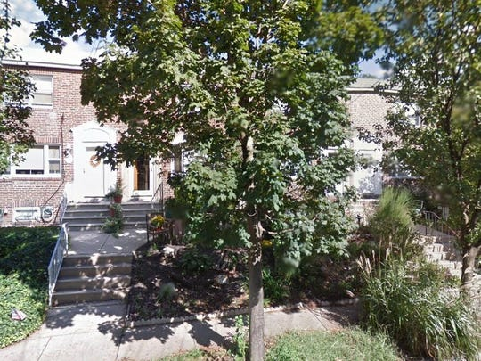 This Google Street View image shows the approximate location of 435 Conger Ave. in Collingswood. The property at this address changed hands in November 2019, when new owner bought the property for $180,000.