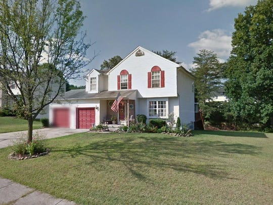 This Google Street View image shows the approximate location of 9 Autumn Court in Gloucester Township. The property at this address changed hands in October 2019, when new owner bought the property for $270,000.
