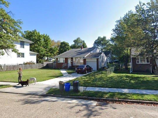This Google Street View image shows the approximate location of 203 W. End Ave. in Merchantville. The property at this address changed hands in December 2019, when new owner bought the property for $150,000.