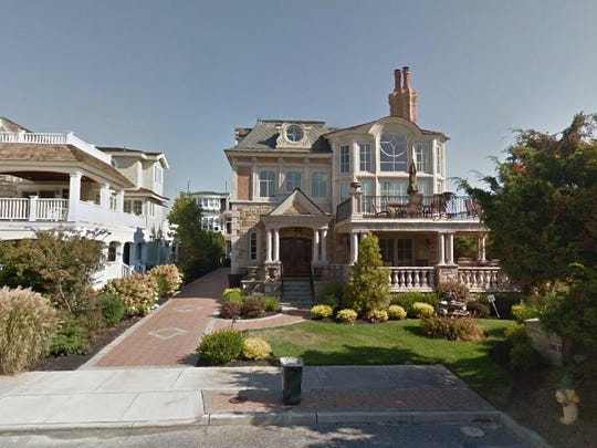 This Google Street View image shows the approximate location of 141 65th St. in Avalon. The property at this address changed hands in January 2020, when the new owner bought the property for $6,700,000.