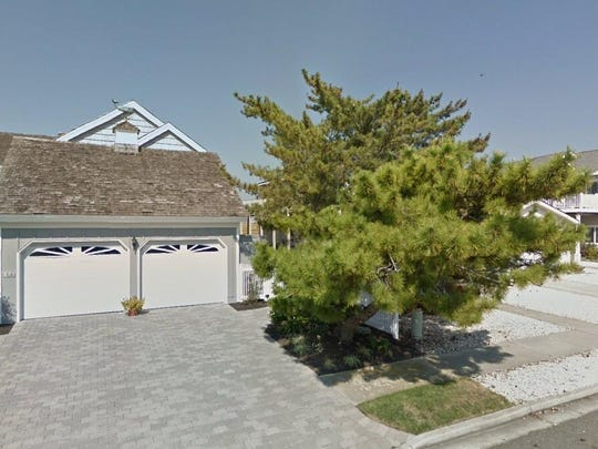 This Google Street View image shows the approximate location of 162 S. Pelican Drive in Avalon. The property at this address changed hands in December 2019, when the new owner bought the property for $3,999,000.