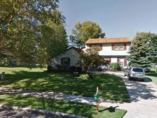 This Google Street View image shows the approximate location of 22 Collins Lane in Washington. The property at this address changed hands in December 2019, when new owners bought the property for $234,900.