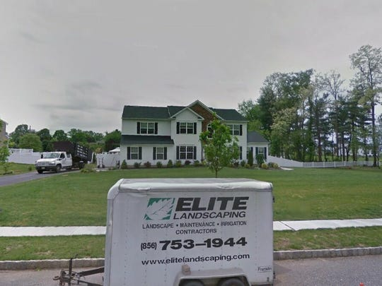 This Google Street View image shows the approximate location of 21 Curtmantle Road in East Greenwich. The property at this address changed hands in December 2019, when the new owners bought the property for $485,000.