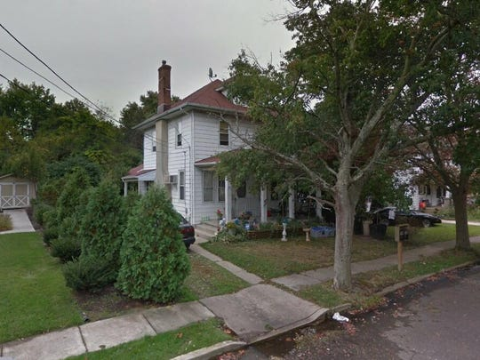 This Google Street View image shows the approximate location of 26 Pacific Ave. in Deptford. The property at this address changed hands in December 2019, when new owners bought the property for $90,000.