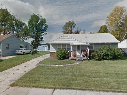 This Google Street View image shows the approximate location of 1115 Ford Ave. in West Deptford. The property at this address changed hands in October 2019, when new owner bought the property for $137,000.