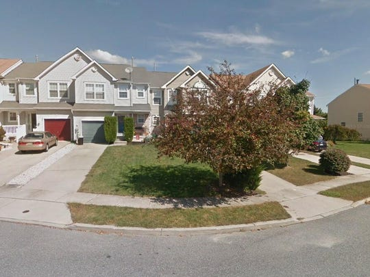 This Google Street View image shows the approximate location of 24 Hetton Court in Glassboro. The property at this address changed hands in January 2020, when new owner bought the property for $196,000.