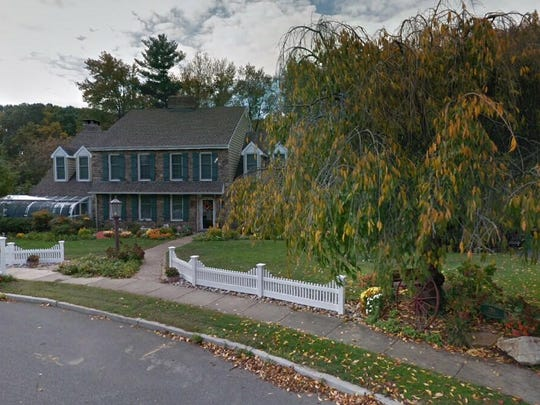This Google Street View image shows the approximate location of 720 Maegus Drive in West Deptford. The property at this address changed hands in December 2019, when new owner bought the property for $425,000.